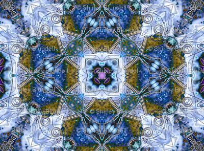 Blue Industrial Evolution3