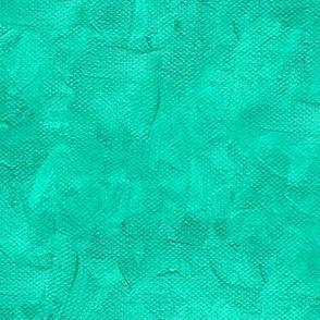 Seafoam Paintstroke