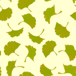 katypi's My Ginkgo Dream
