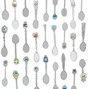Grandma's Spoons