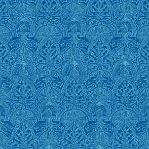 Alhambra Blue