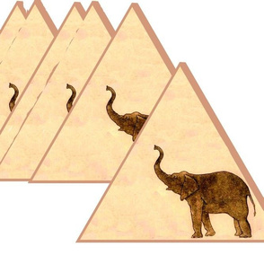 Elephant Triangles