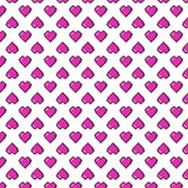 Pixel_hearts_three_fourths_inch_pink_shop_thumb