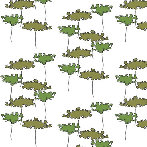 Two Trees (original)