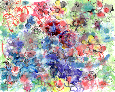 floral_fantasy_ink_painting_FAA