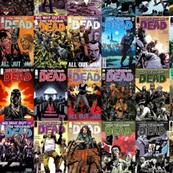 TWD comics
