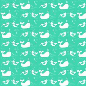 Mint Mermaids and Whales-ch-ch-ch-ch-ch