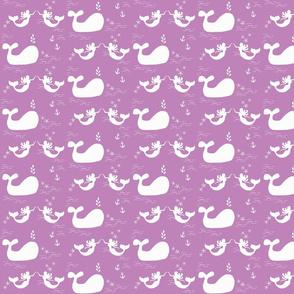 Purple Mermaids and Whales-ch-ch-ch-ch-ch-ch
