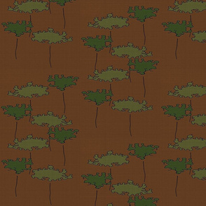 Two Trees 5