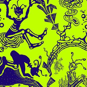 cosmic-alien-green