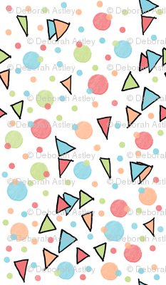Swing Triangles and Dots