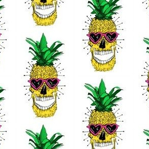 Summer Pineapple A