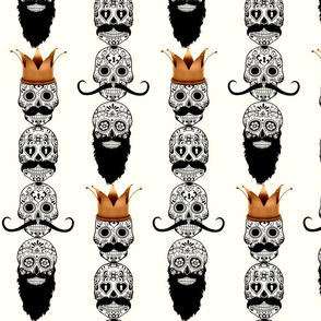 bigotes o barbas