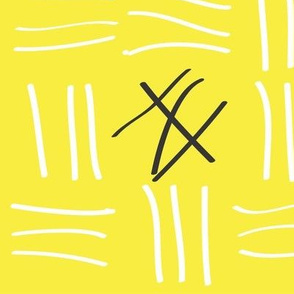 No_Square_Stripe_yellow
