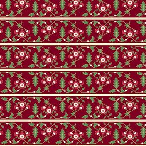 Ancient Carpet Flower Border