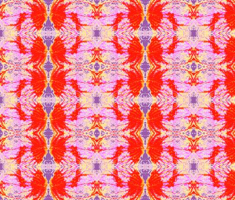 gorgonianbright-ch fabric by amyjeanne_wpg on Spoonflower - custom fabric