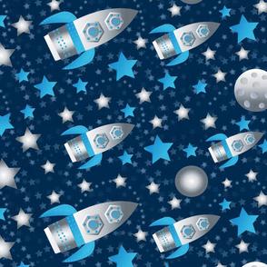 space exploration-darkest nights