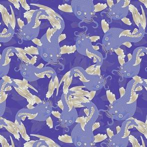blue shoal