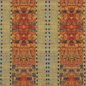Stitch - multi colored