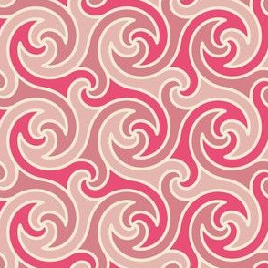 03169233 : spiral 4 flick : whales tails