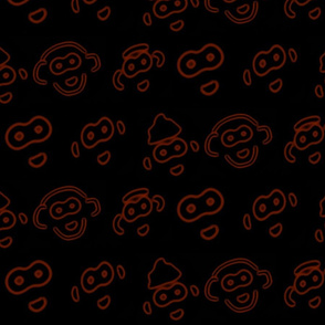 Ninja Monkey Minions_Initiation