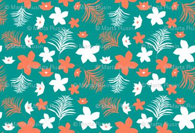 pacific florals 2
