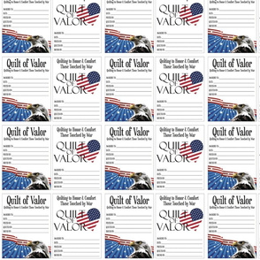 Quilts of Valor Small Labels-ed