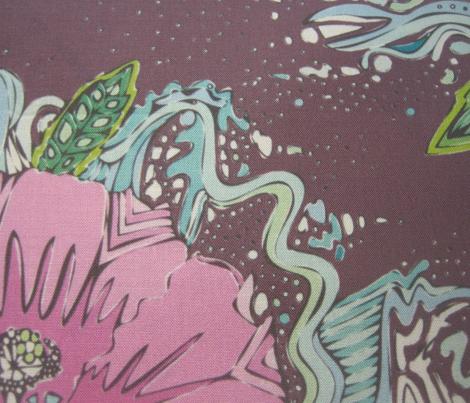 hibiscus surf grape