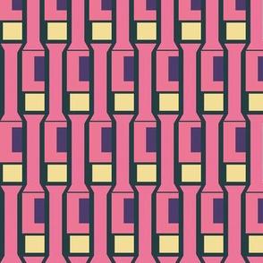 Bottle Weave