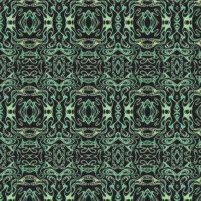 Green goop small