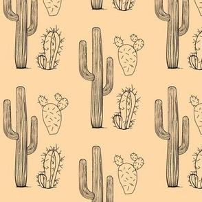 cactus-peach