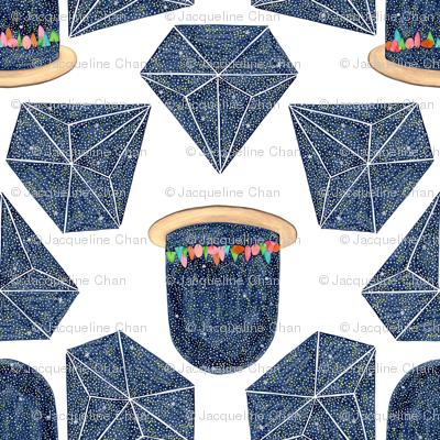 Terrariums & Diamonds