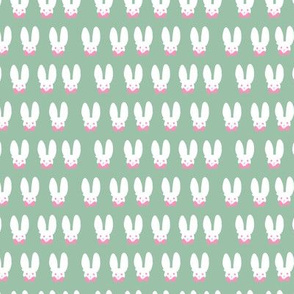 Dolly Rabbits - Mint