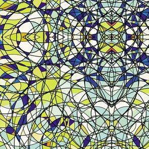 Spirals 8