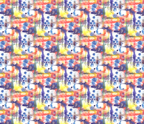 reef_ fabric by nerdlypainter on Spoonflower - custom fabric