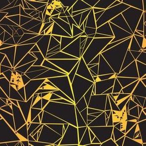 Geometric Shatter Bears