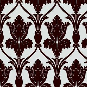 Sherlock wallpaper pattern MEDIUM