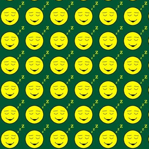 sleepy-dk-green