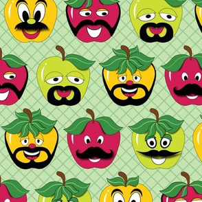 Apples Incognito