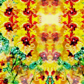 HIBISCUS_ABSTRACT_IMPRESSIONIST