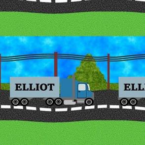 TruckerConvoyRemixELLIOT