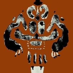 Rustic Scorpion
