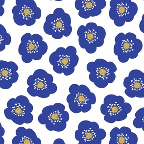 Danish Flowers