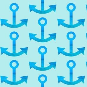 Tiny Anchors
