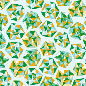 Polygoner