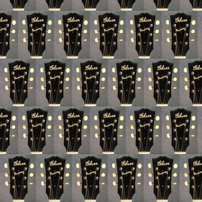 banner Gibson