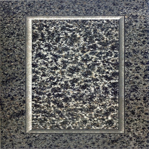 Granite Panel ~ Square ~ Trompe l'Oeil