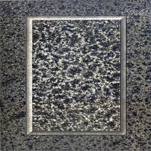 Granite Panel ~ Square ~ Trompe l'Oeil