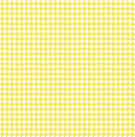 Houndstooth diamond dust geometric midcentury modern for Modern kids fabric