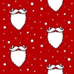 Santa's Beard